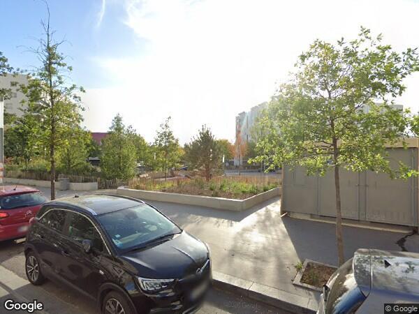 UN APPARTEMENT à Epinay-sur-Seine