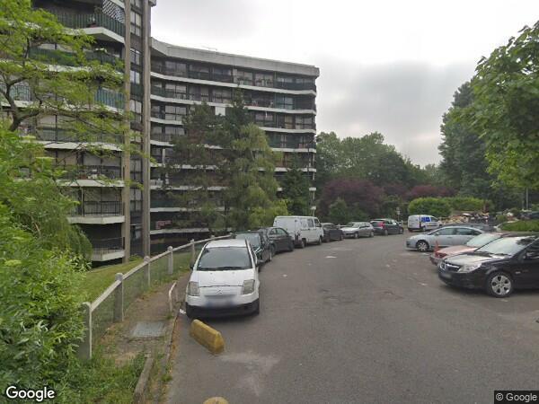 UN APPARTEMENT DE 87.43M² à Grigny