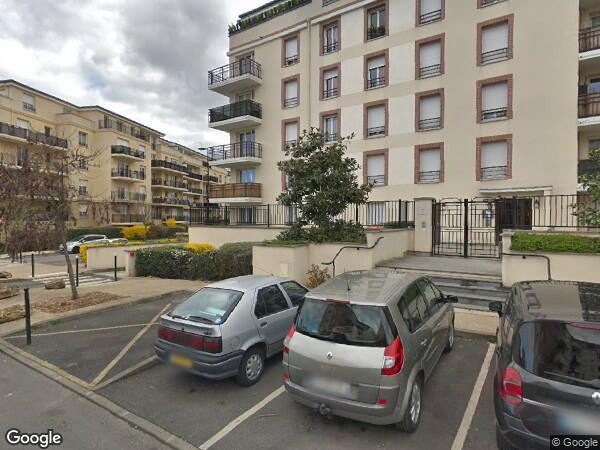 UN APPARTEMENT DE 51 M² à Corbeil-Essonnes