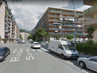 APPT 86,19 M2, SECHOIR, PARKING, CAVE À NICE